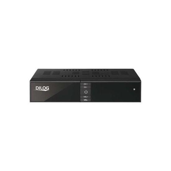 Dilog DCT-280HD - DVB-kanalvælger til digitaltv