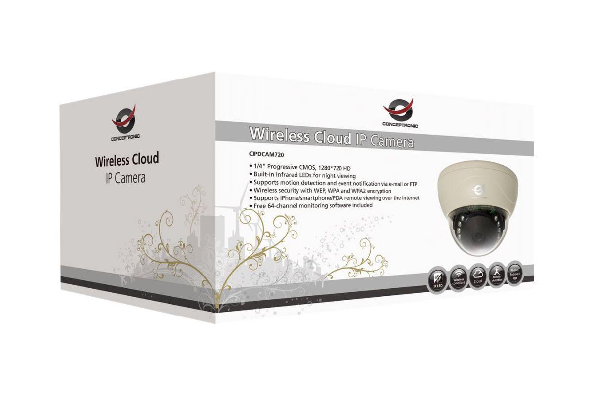 Conceptronic CIPDCAM720
