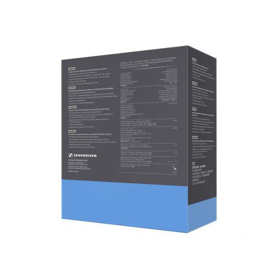 Sennheiser HD 200 PRO - hovedtelefoner