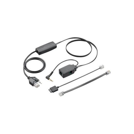 Plantronics APA-23 - elektrisk hætte kontakt adapter