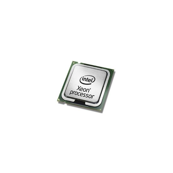 Intel Xeon E5-2407V2 - 2.4 GHz Processor - Quad-Core med 4 tråde - 10 mb cache