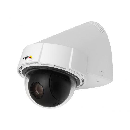 AXIS P5414-E PTZ Dome Network Camera 50Hz - netværksovervågningskamera