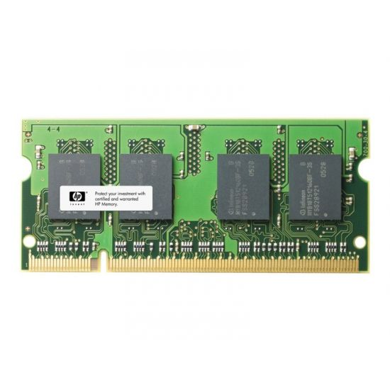 HP - DDR2 - 1 GB - SO DIMM 200-PIN