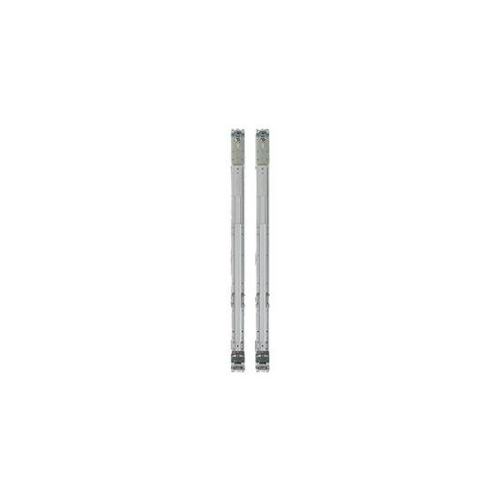 Synology RKS1317 - glideskinnepakke til rack