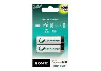 Sony Premium NH-AA-B2GN