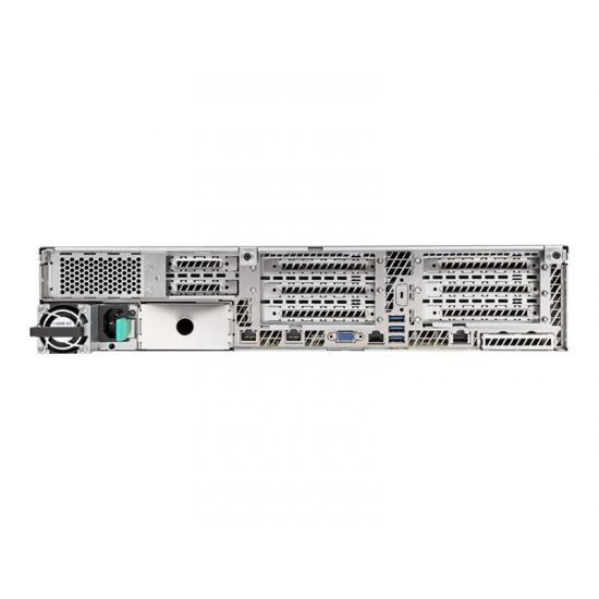 Intel Server System R2208WT2YSR - rack-monterbar - uden CPU - 0 GB - 0 GB