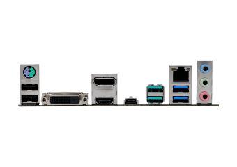 ASUS H170-PRO/USB 3.1