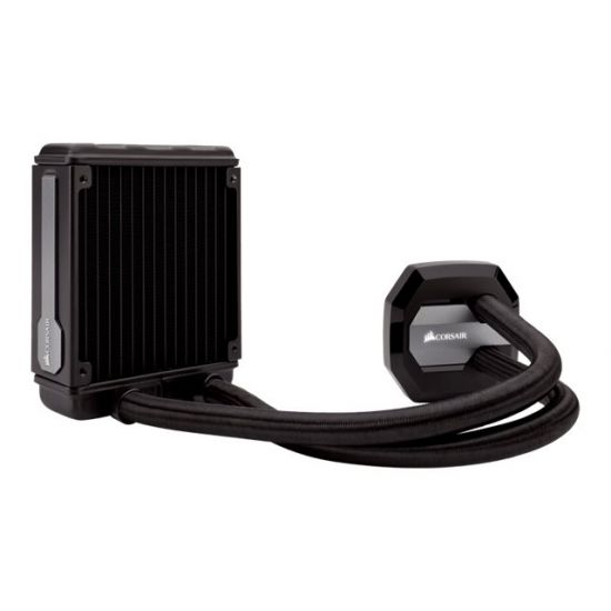 CORSAIR Hydro Series H80i v2 High Performance Liquid CPU Cooler processors flydende kølesystem