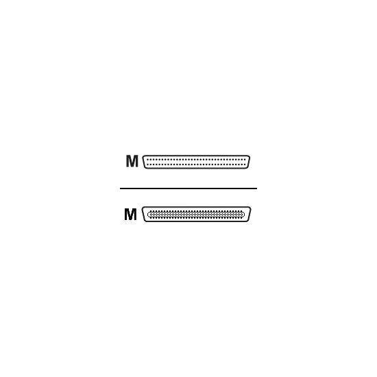 HPE ekstern SCSI-kabel - 3.7 m