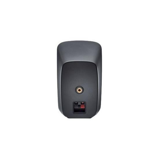 Logitech Z-906 - højttalersystem - til hjemmebiograf