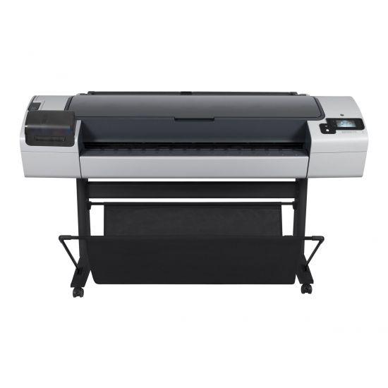HP DesignJet T795 ePrinter - stor-format printer - farve - blækprinter