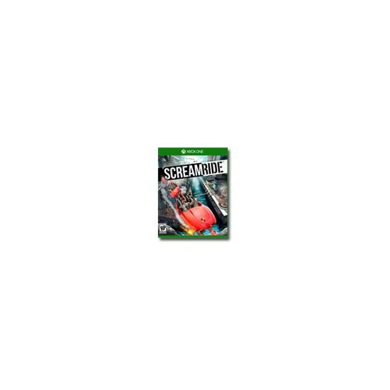 ScreamRide - Microsoft Xbox One