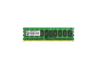 Transcend &#45 8GB &#45 DDR3 &#45 1600MHz &#45 DIMM 240-pin