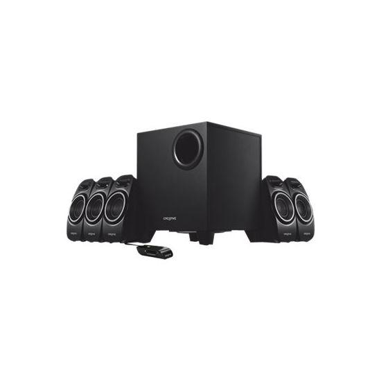 Creative Speaker A550