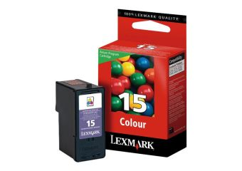 Lexmark Cartridge No. 15