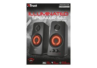 Trust GXT 608 Illuminated