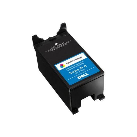 Dell Series 21R Regular Use P513w Color Cartridge - 1 - original - blækpatron