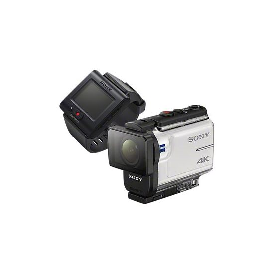 Sony Action Cam-FDR-X3000 - action-kamera - Carl Zeiss