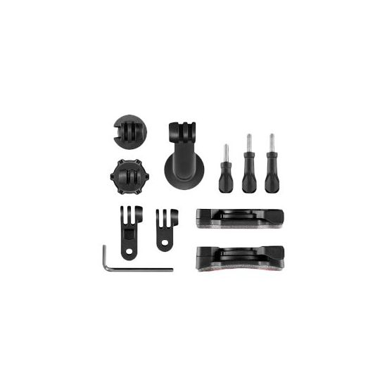 Garmin Adjustable Mounting Arms Kit - støttesystem - klæbende/skru-på montering