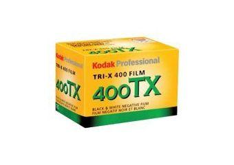 Kodak Professional Tri-X 400TX