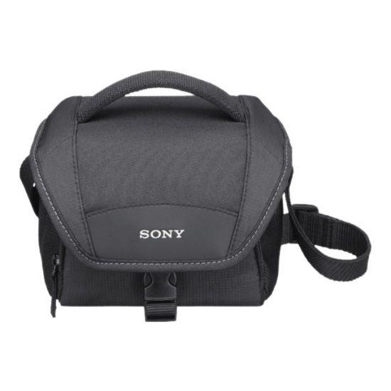 Sony LCS-U11 - taske til digitalt fotokamera / videokamera