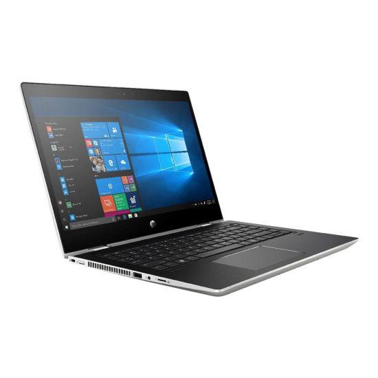 "HP ProBook x360 440 G1 - Intel Core i7 (8. Gen) 8550U / 1.8 GHz - 16 GB DDR4 - 512 GB SSD - (M.2 2280) PCIe - NVM Express (NVMe), tredobbelt niveau-celle (TLC) - Intel UHD Graphics 620 - 14"" IPS"
