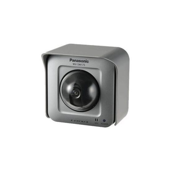 Panasonic i-Pro Smart HD WV-SW175 - netværksovervågningskamera
