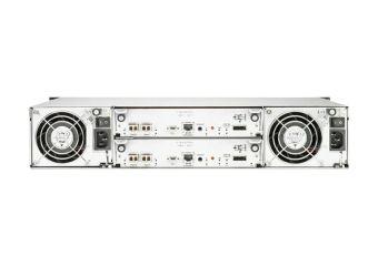 HPE StorageWorks Modular Smart Array 2324fc G2 Single Controller SAN Starter Kit