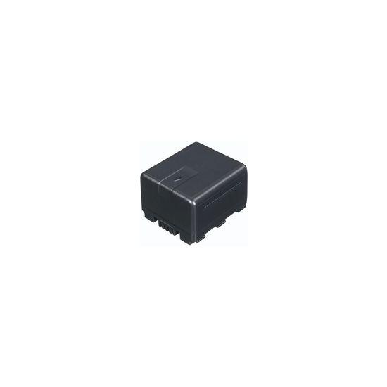 Panasonic VW-VBN130E-K - videokamerabatteri - Li-Ion