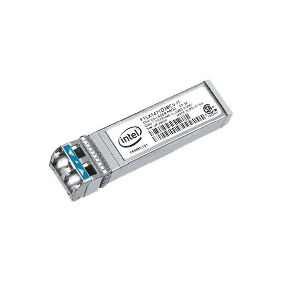 Intel Ethernet SFP+ LR Optics - SFP+ transceiver modul - GigE, 10 GigE