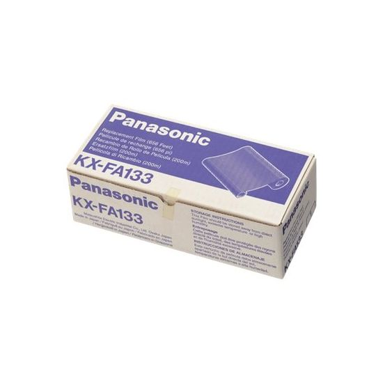 Panasonic KX-FA133X - filmbånd til print