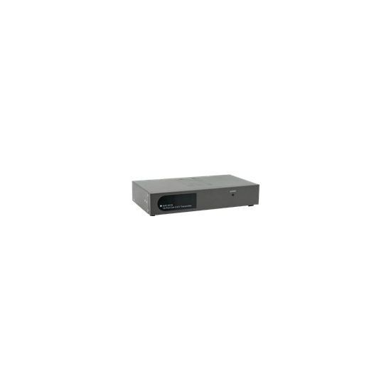 LevelOne AVE-9316 16-port LR Cat.5 A/V Transmitter
