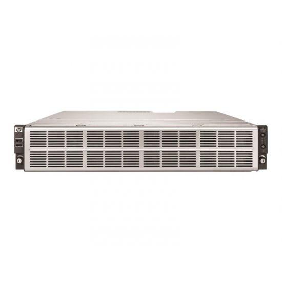 HPE LeftHand P4300 SATA Starter SAN Expansion Node - harddisk-array