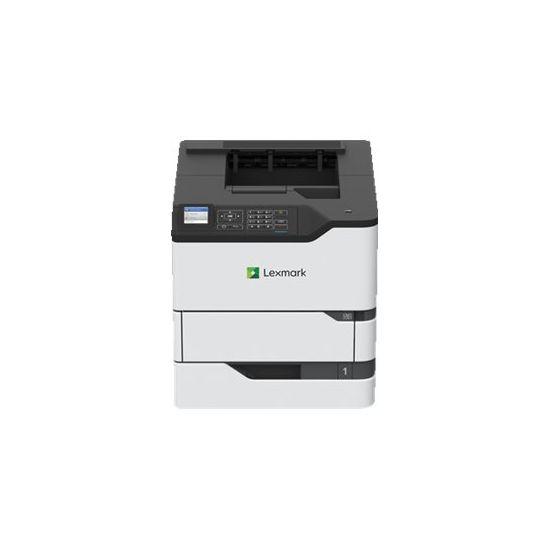 Lexmark MS821n - printer - monokrom - laser