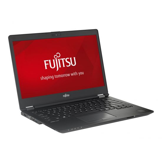 "Fujitsu LIFEBOOK U748 - Intel Core i7 (8. Gen) 8550U / 1.8 GHz - 8 GB DDR4 - 512 GB SSD - (M.2) PCIe - Self-Encrypting Drive, TCG Opal Encryption, NVM Express (NVMe) - Intel UHD Graphics 620 - 14"" IPS"
