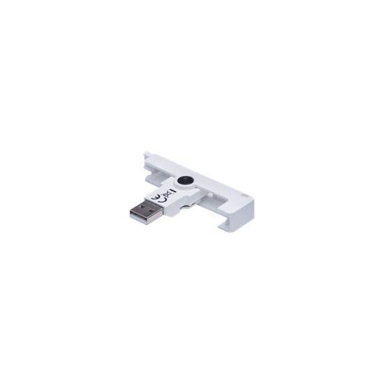 Fujitsu USB SCR 3500A SMART-kortlæser - USB