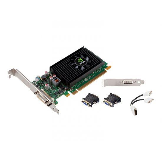 NVIDIA NVS 315 - grafikkort - Quadro NVS 315 - 1 GB