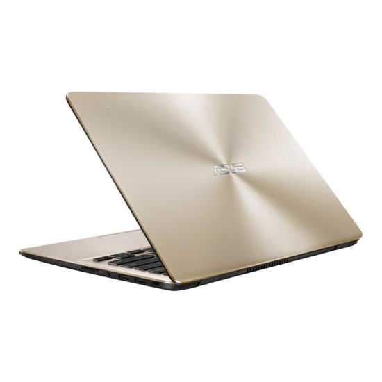 ASUS Vivobook 14 X405UA BV170T - Intel Core i3 (7. Gen) 7100U / 2.4 GHz - 4 GB DDR4 - 128 GB SSD - (M.2) SATA 6Gb/s - Intel HD Graphics 620 - 14""