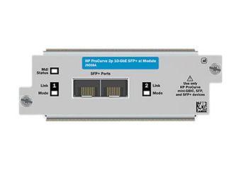 HPE 2-port 10GbE SFP+ Module