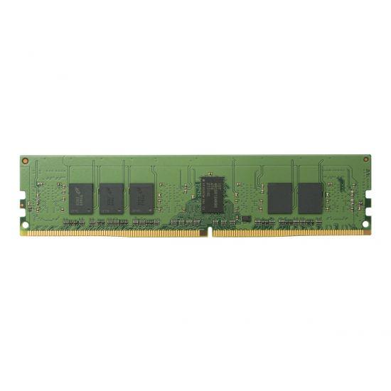 HPE &#45 64GB &#45 DDR4 &#45 2133MHz &#45 LRDIMM 288-pins - ECC