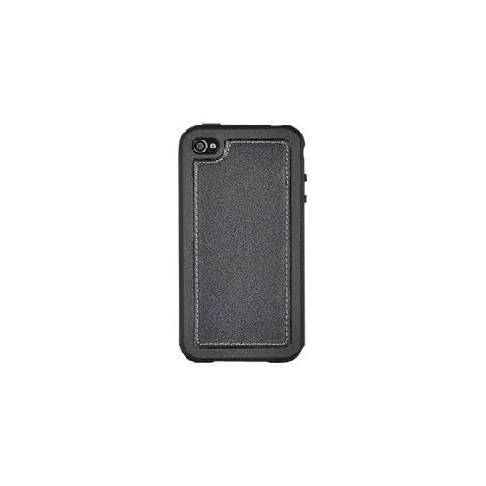 XtremeMac Leather - taske til mobiltelefon