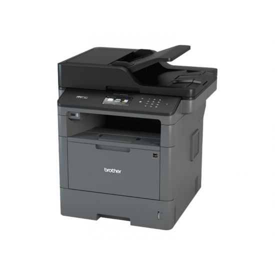 Brother MFC-L5700DN - Sort/hvid laserprinter