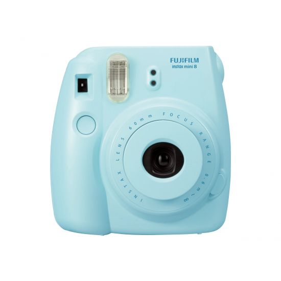 Fujifilm Instax Mini 8 - Instant kamera