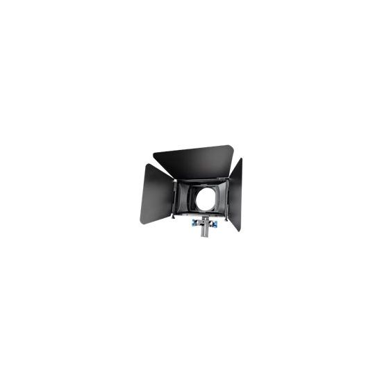 Walimex pro Lens Hood M2 - mattebox