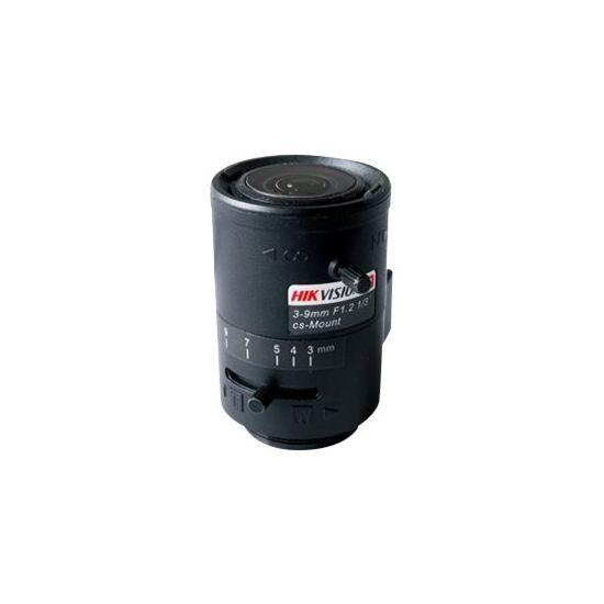 Hikvision TV0309D-IR - CCTV objektiv - 3 mm - 9 mm