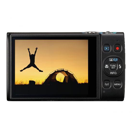 Canon IXUS 285 HS - Essentials Kit - digitalkamera