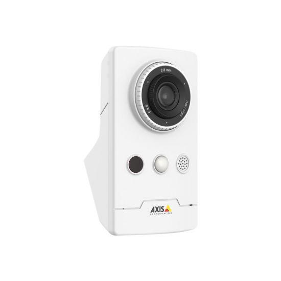 AXIS M1065-LW - netværksovervågningskamera
