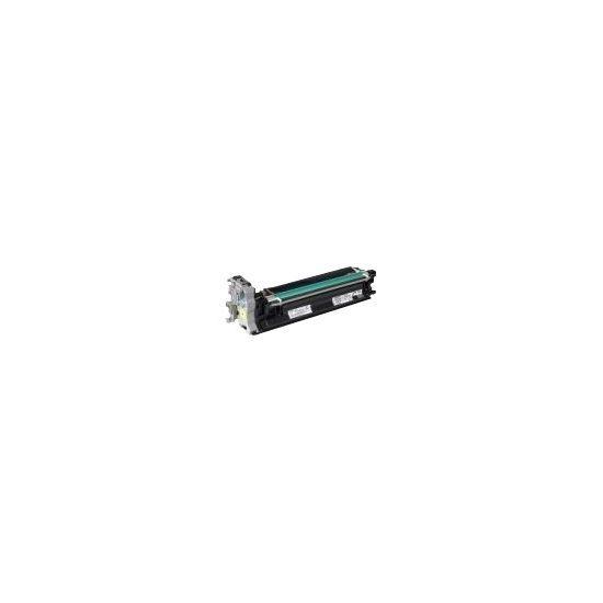 Konica Minolta - 1 - gul - printer-billedenhed