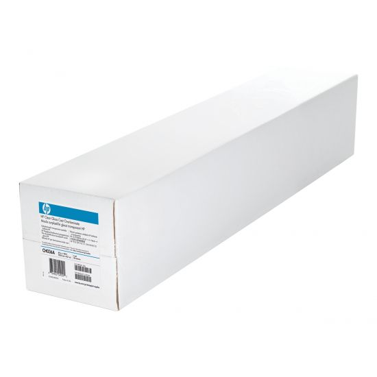 HP Clear Gloss Cast Overlaminate - lamineringsfilm
