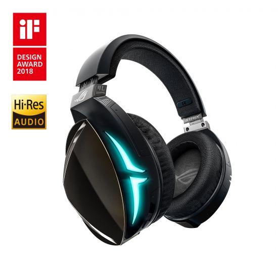 ASUS ROG Strix Fusion 500 - headset